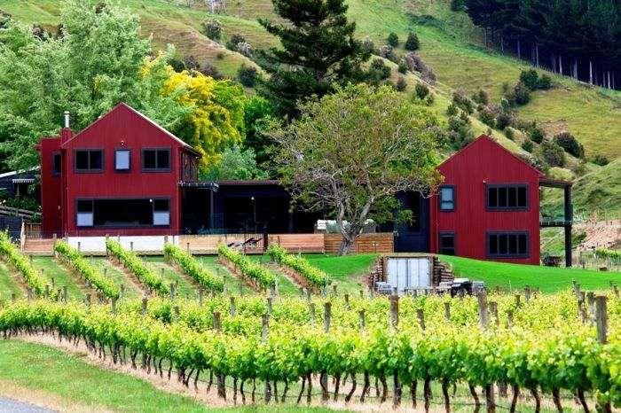 Kiwiesque - Hawkes Bay, North Island NZ | View Retreats  #wilderness #retreat