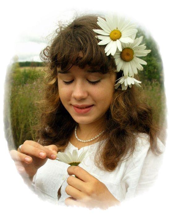 Самые магические цветы и травы — ПУТЬ ДУШИ. Авторский сайт Юлии Якимович