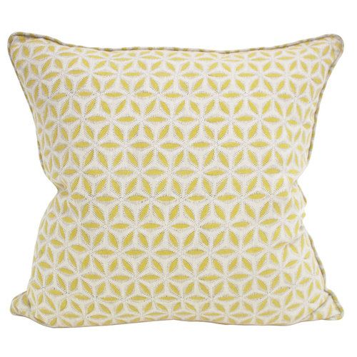 Walter G fuses the traditional art of hand block printing and natural dying with contemporary design to bring you an eclectic range of fabric, pillows, table linen and lighting