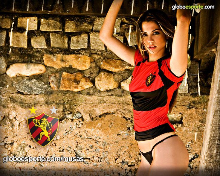 Sport Recife Babe