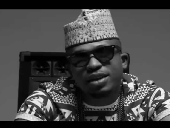 New Video: Naeto C – I Gentle