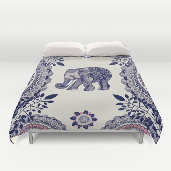 Buy ultra soft microfiber Duvet Covers featuring Elephant Pink by rskinner1122. Hand sewn and meticulously crafted, these lightweight Duvet Cover vividly feature your favorite designs with a soft white reverse side.