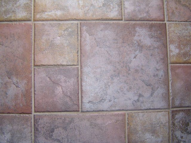 Tile Floors Designs To Replace A Broken Ceramic Floor Tile First Make Sure You Can