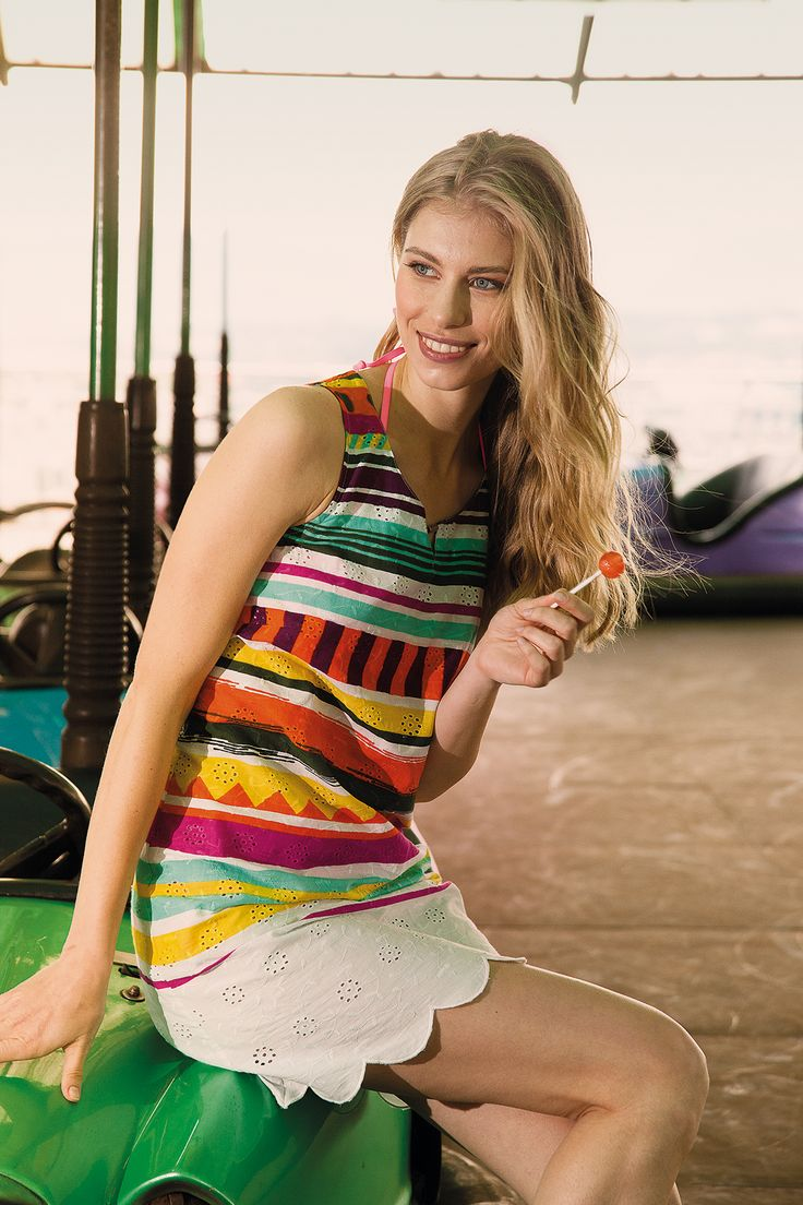 Sweet moments by @señoretta #señoretta #beachwear #summer #fresh