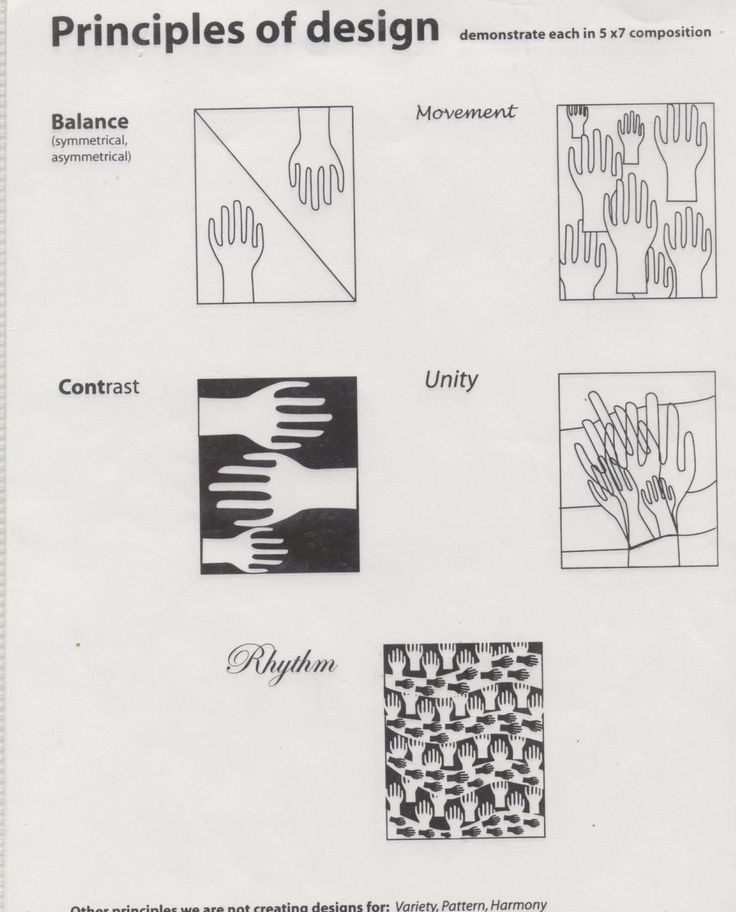 Worksheet Principles Of Design Worksheet 1000 images about elements and principles of art design design