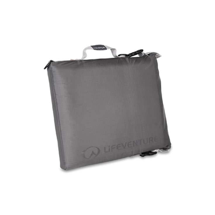 LIFEVENTURE - DriStore Padded Laptop Bag 17''
