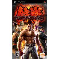 Tekken 6 [PSP] http://www.excluzy.com/tekken-6-psp.html