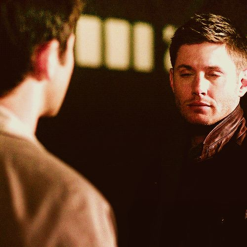 """I got Destiel!: """"An unlikely pair, but sweet. You probably started out with a bit of tension, but you worked through it eventually. You would do pretty much anything for each other and you like to look at each other a lot."""" Which """"Supernatural"""" Fanon Ship Are You And Your S.O.?"""