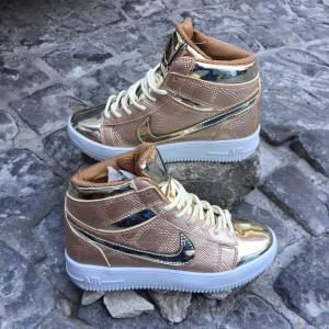 Nike 2028 - Bayan Spor Ayakkabı Modelleri