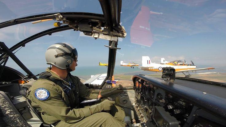 RAAF: CT-4/A - Photo by: Matt Henderson