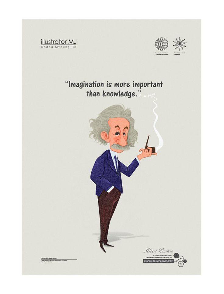 알버트 아인슈타인 (Albert Einstein)