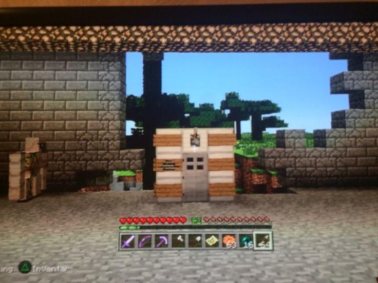 Minecraft Spielen Deutsch Minecraft Pe Spieler Teleportieren Bild - Minecraft pe spieler teleportieren