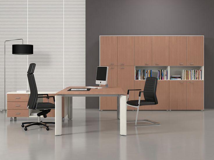 Modern Ofis Masaları 93