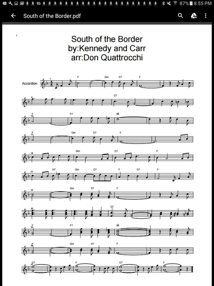 Guitar besame mucho guitar chords and lyrics : 28 best Beguine Sheet Music images on Pinterest | Sheet music ...