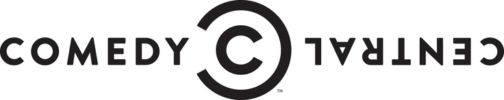 Comedy Central Logo [AI-PDF]