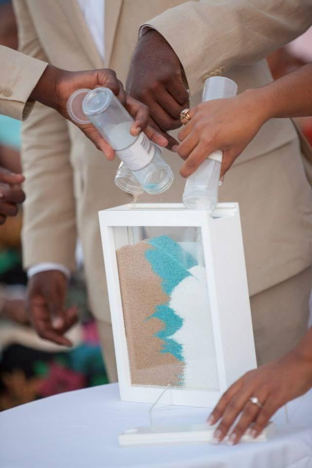 17 best ideas about wedding sand ceremony on pinterest