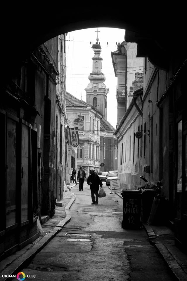 Gabriel Rosca #Cluj
