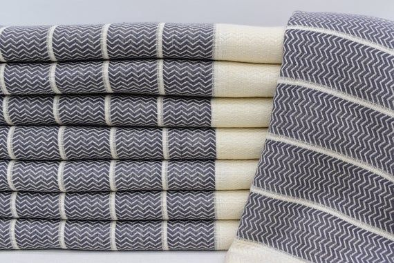 Turkish Towels 40x70 Turkey Towel Organic Cotton Towel Wedding