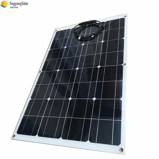 Pin On Solar Energy Efficiency