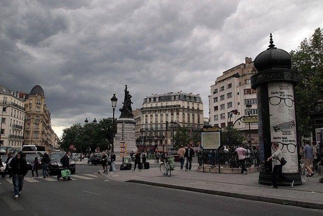 Ristoranti e case a Parigi, per un week-end di design, cultura e buona tavola