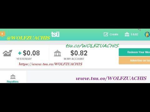 TSU.co  stats on 17.12.2014