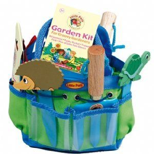 17 best ideas about Childrens Gardening Tools on Pinterest
