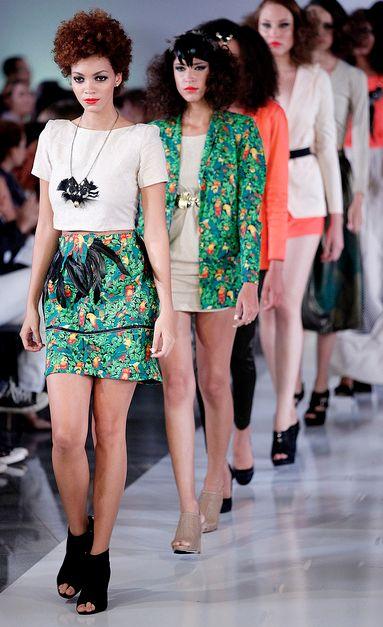 16 best Brazil Fashion Week