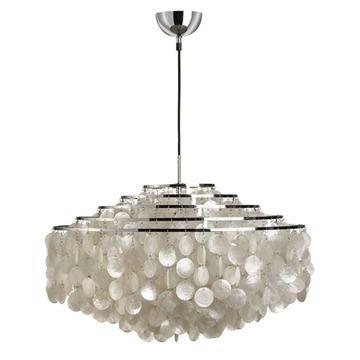 Verpan fun 11dm style fun11dm modern suspension lamps modern chandeliers modern ceiling