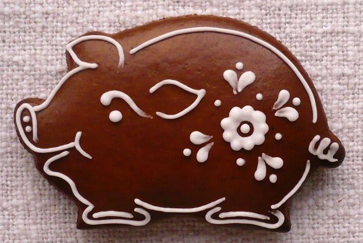 Pig, поросенок