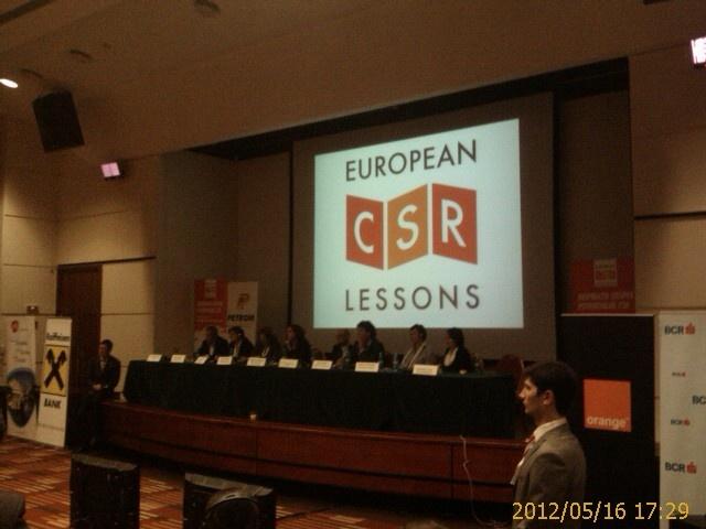 Ziua 2 - Corneliu Cojocaru a degajat atmosfera in cadrul dezbaterilor