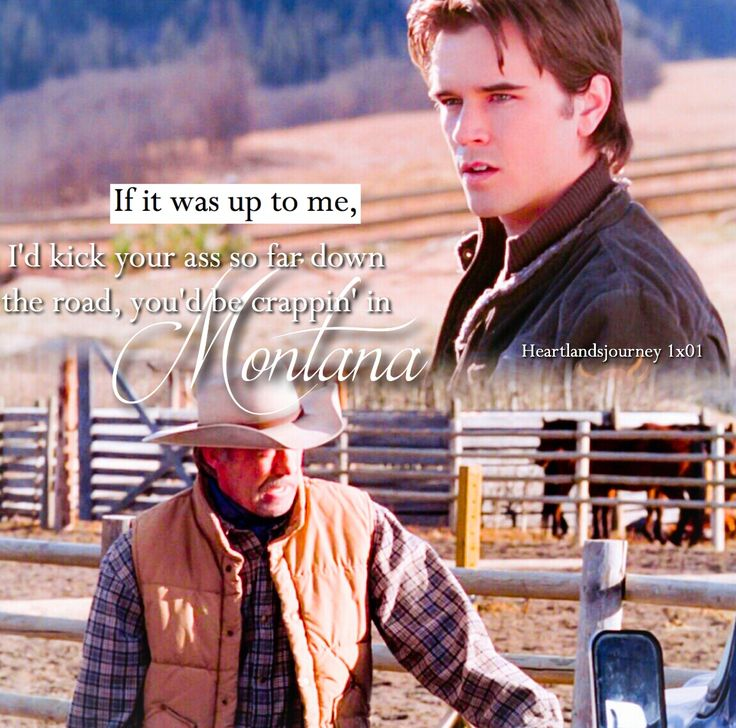 """""""If it was up to me…"""" Jack & Ty - Season 1 Episode 01"""