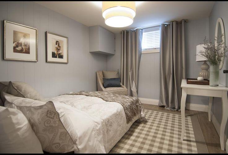Decorating A Basement Bedroom Stunning Decorating Design