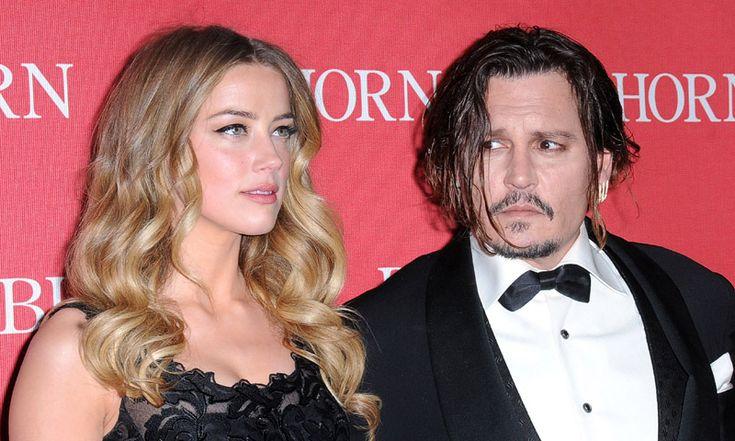 Amber Heard pide una orden de protección contra Johnny Depp por presunta violencia doméstica.La modeloAmber Heard no solo le pidió el divorcio a Johnny Depp, ...