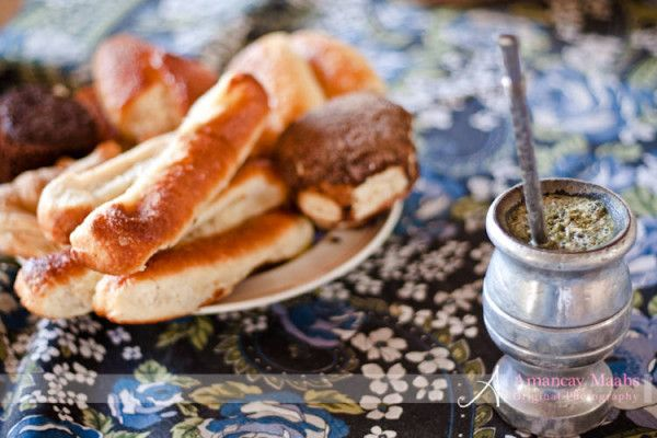 Breakfast is the most important meal of the day you know! Learn about traditional South American breakfast, including Facturas y Mate in Argentina.