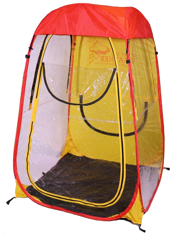 Under The Weather Personal Pop Up Sport Pod Tent