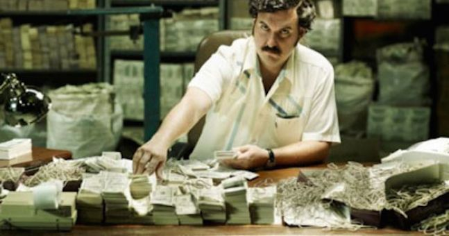'Drug Lord', 'Cocaine King', 'Head of the Medellin Drug Cartel' are the titles which belong to the wealthiest, most powerful and one of the most deadliest criminals the world has ever seen- Pablo Emilio Escobar Gaviria. Pablo had a larger than life personality which has served as an inspiration for 'Narcos', an extremely successful ongoing …