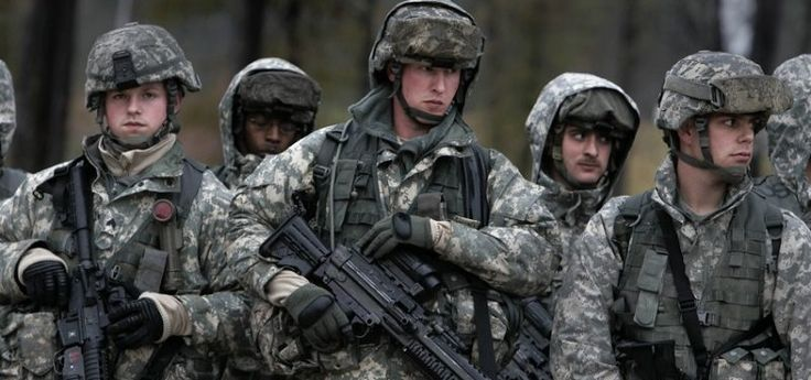 """Reserve and National Guard to finally get """"Veteran"""" status ..."""