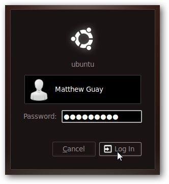 How To Run Ubuntu in Windows 7 with VMware Player