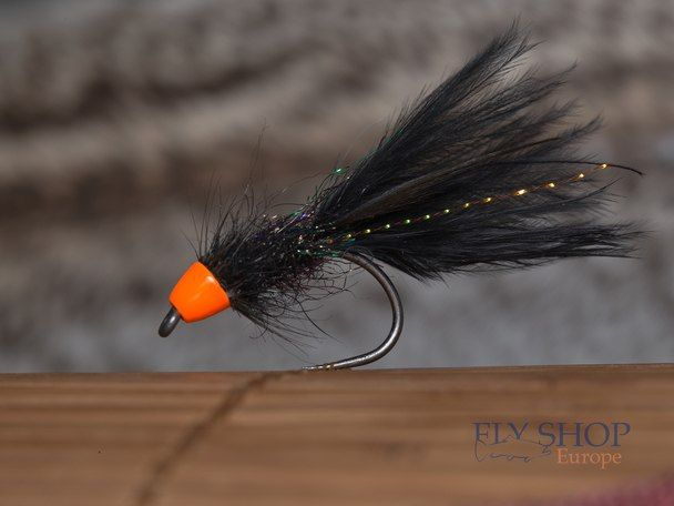 Fly tying materials. 20 Copper Cone head