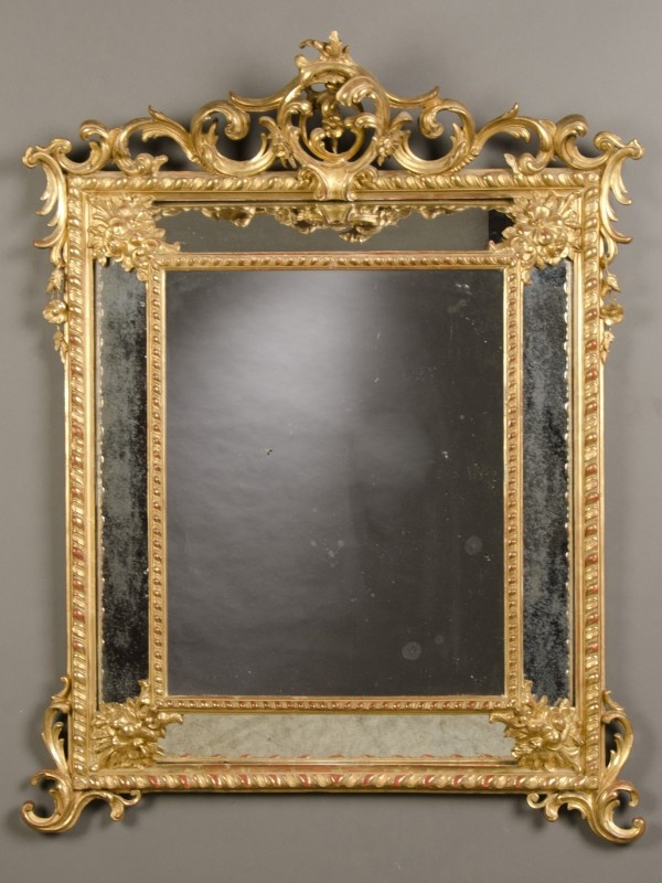 17 best images about louis xv on pinterest pedestal for Types of mirror frames