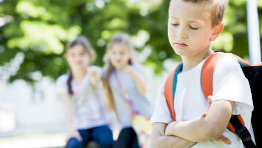 Oh no! Anti-bullying programs might be having the opposite effect from what they intended.