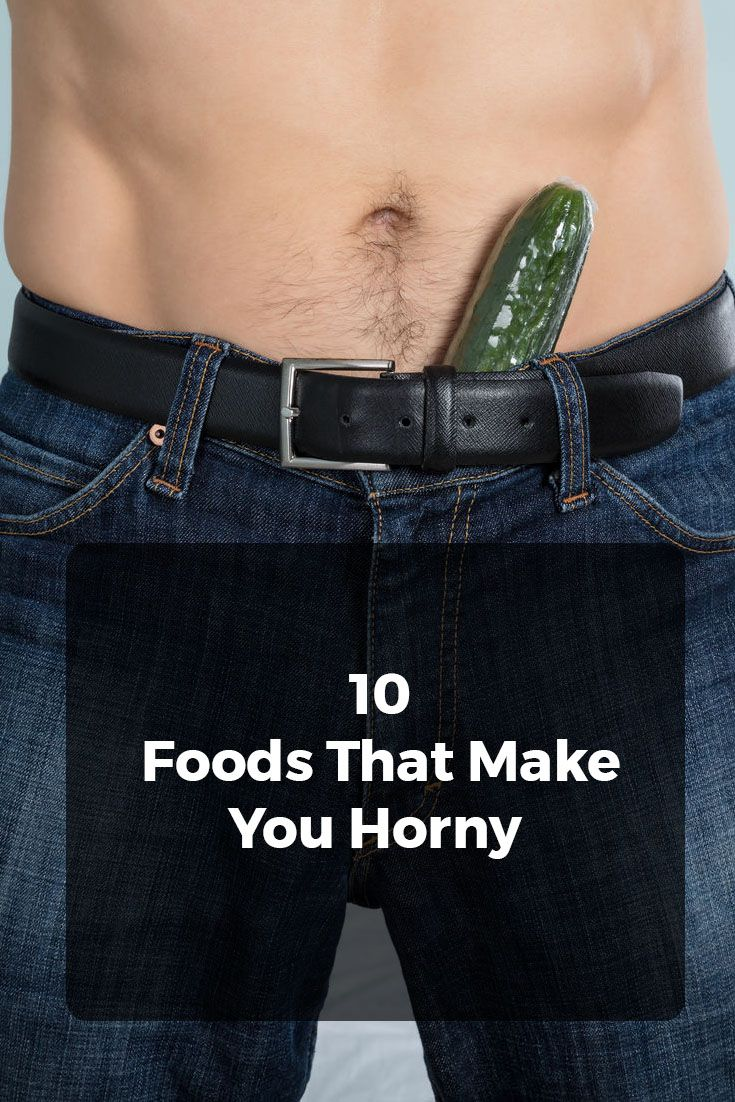 A food that turns you on and gets you in the mood is known as Aphrodisiacs. Besides the the famous oyster, there are foods which have gained this reputation like carrots, figs etc.