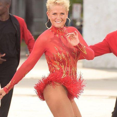 Record fixa as estreias da Xuxa e do Roberto Justus