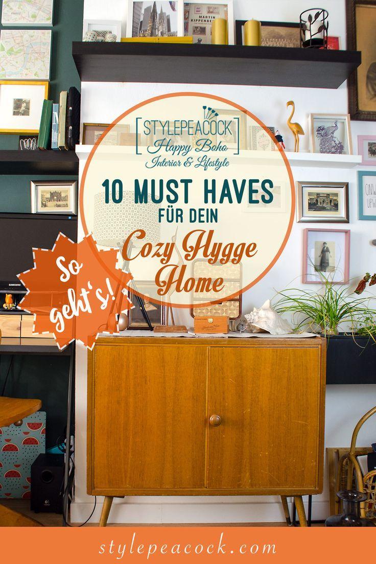 Cozy Hygge Home Gemutlichkeit Dekotipps Und Hygge Haus