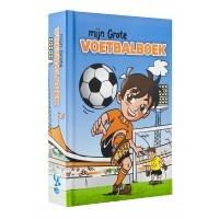 Voor alle #voetbal #liefhebbers is hier Het Grote Voetbalboek! $19.95