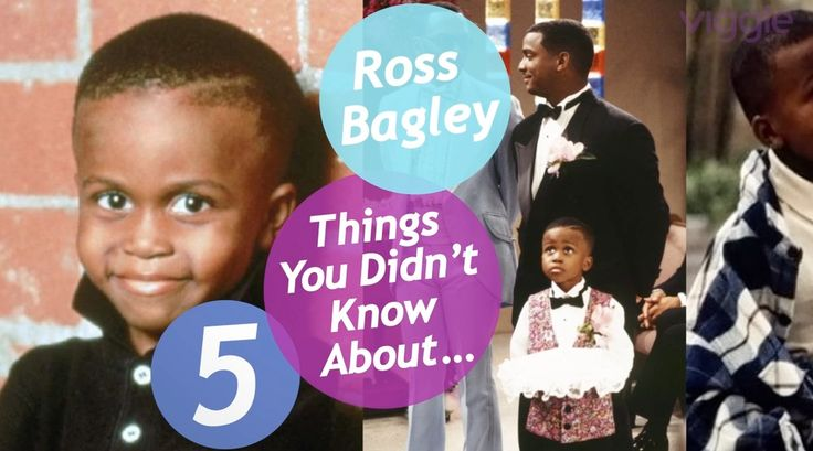 5 Things You Didn�t Know About Little Rascal�s Actor Ross Bagley (VIDEO)