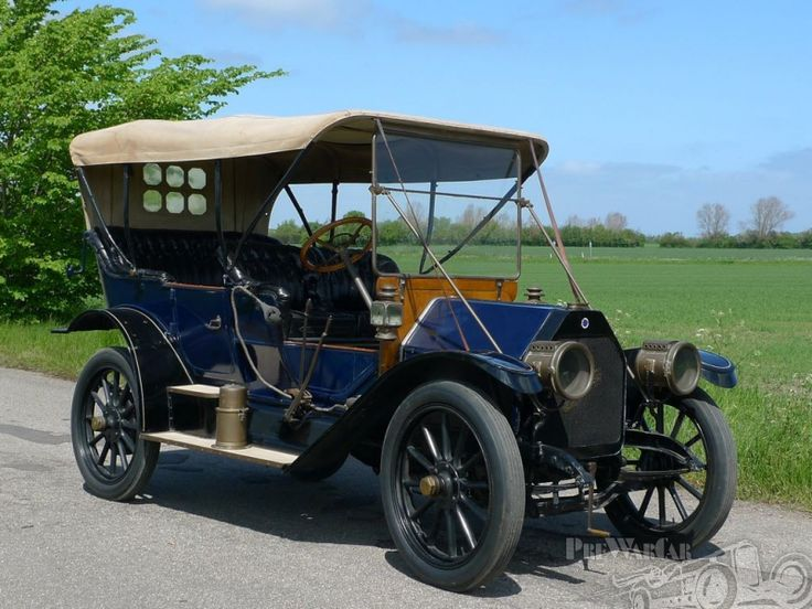 Buick Model 21 Touring 1911 for sale