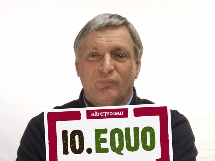 Don Luigi Ciotti  http://www.altromercato.it/ioequo/sostenitori