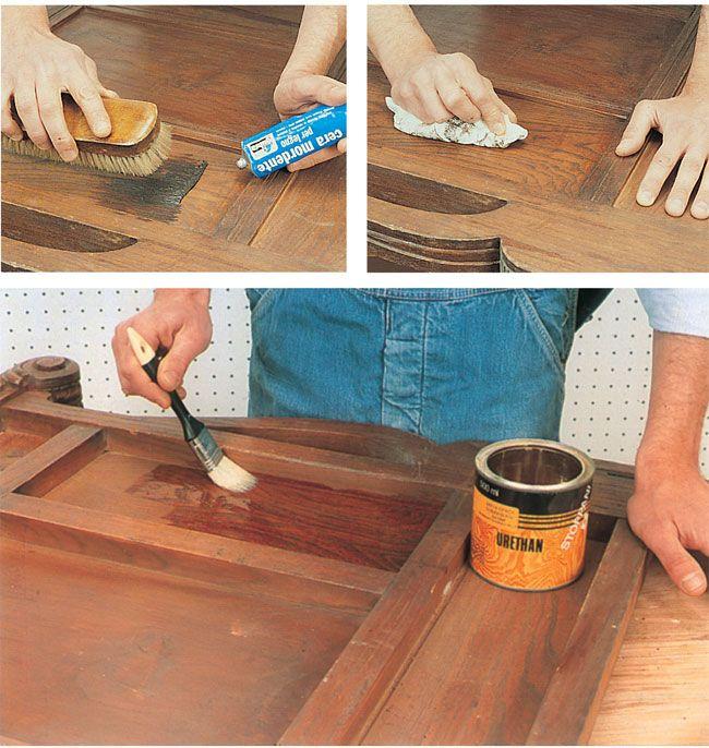 finitura a cera, finitura a olio, finitura legno, cera d'api, cera vergine, restaurare il legno, restauro legno, finitura del legno, stendere la cera, cera per legno, olio di lino, olio di lino per legno