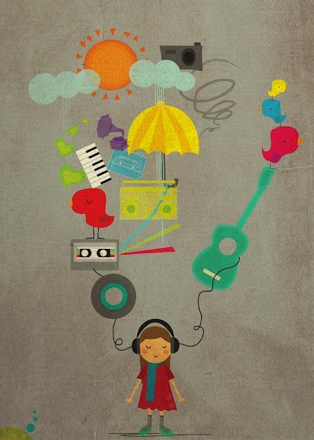 Music artwork. #music #artwork #musicart www.pinterest.com/TheHitman14/music-art-%2B/